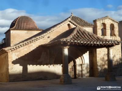 Rincón de Ademuz;san sebastian de los reyes montes de toledo pozo de los humos salamanca